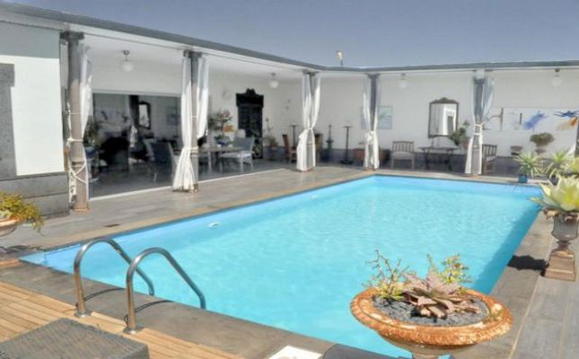 Thumbnail Villa for sale in Puerto Del Rosario, Fuerteventura, Spain