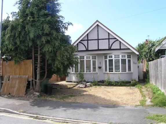 Thumbnail Bungalow for sale in Drayton, Portsmouth, Hampshire