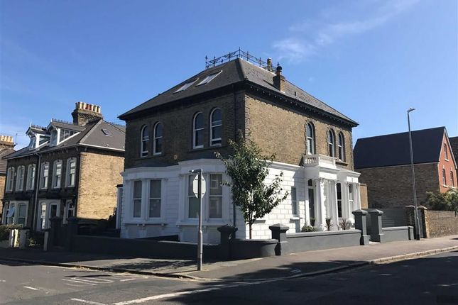 Thumbnail Detached house for sale in South Eastern Road, Ramsgate, Kent