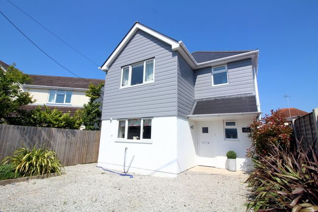 Thumbnail Detached house for sale in Sandy Lane, Upton, Poole