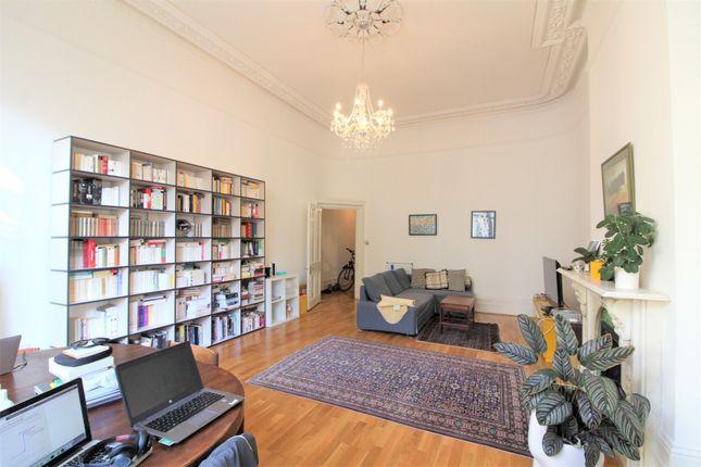 Thumbnail Terraced house for sale in Warrington Crescent, Maida Vale, London