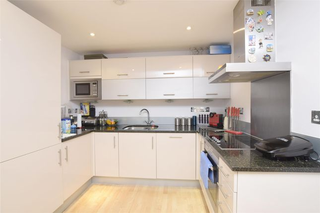 Thumbnail Flat for sale in Rubicon Court, 21-23 North Street, Romford
