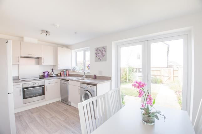 Thumbnail 3 bedroom terraced house for sale in Dorman Avenue North, Aylesham, Canterbury, Kent