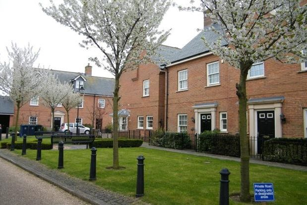 Thumbnail Mews house to rent in Bakers Mews, Tarleton, Preston