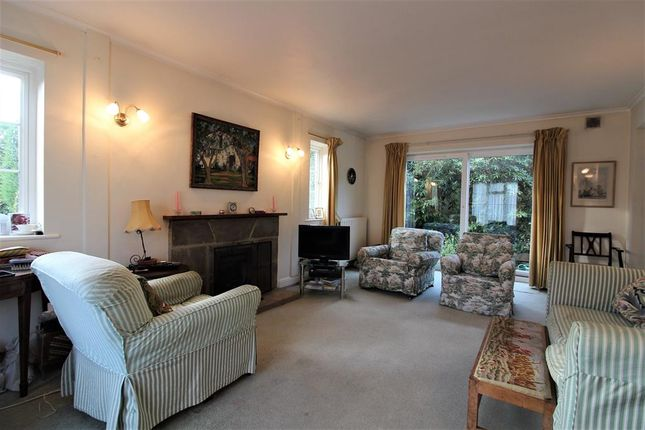 Sitting Room of Martins Close, Tenterden TN30