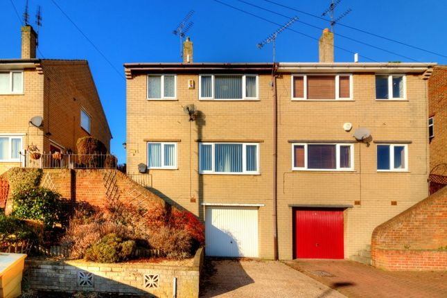 Thumbnail Semi-detached house for sale in South Road, Kimberworth, Rotherham