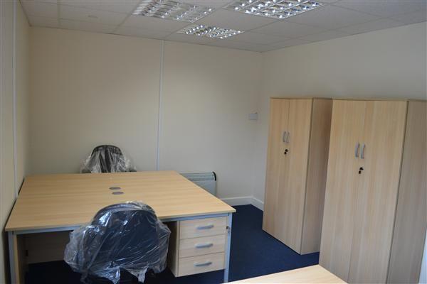 Thumbnail Office to let in 61 Halesfield 8, Halesfield, Telford