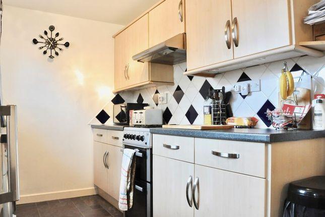 Kitchen of Forest Gate, Evesham WR11