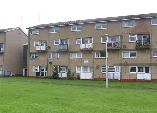 Thumbnail Flat for sale in Cruachan Road, Rutherglen, Glasgow