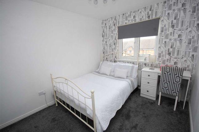 Bedroom 2: of Meiklelaught Place, Saltcoats KA21