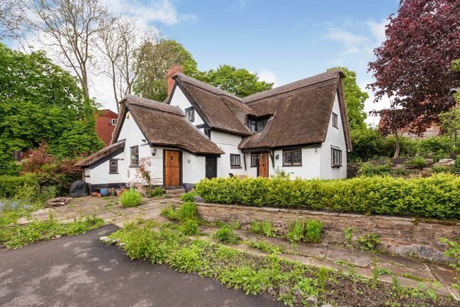 Thumbnail Property for sale in The Hollow, Littleover, Derby