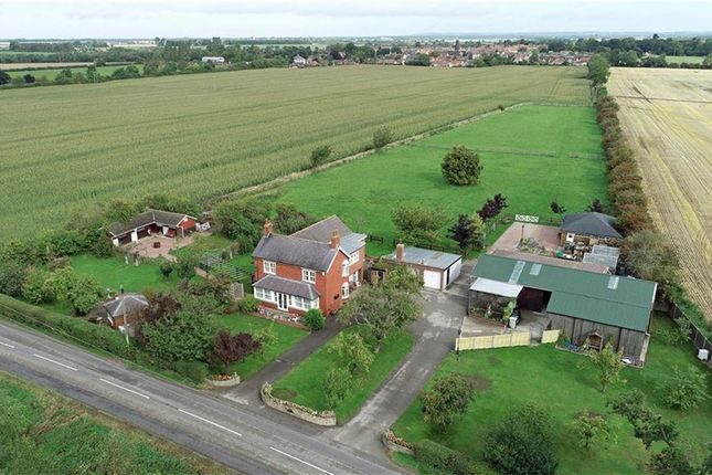 Thumbnail Property for sale in Bardney Road, Wragby, Market Rasen