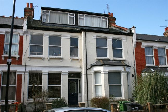 Coniston Road, Muswell Hill, London N10