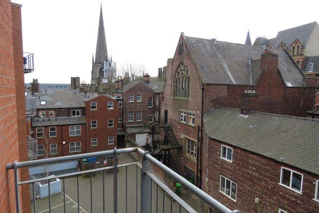 Img_8393 of Vicar Lane, Sheffield S1