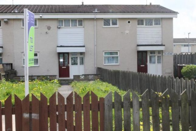 Thumbnail Terraced house to rent in Isledane, Hull