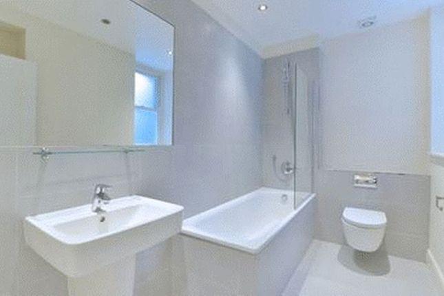 Bathroom of Large 1 Bedroom, Hamlet Gardens, Ravenscourt W6