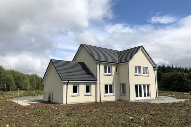 Thumbnail Property for sale in New Build Silvercraigs By, Lochgilphead