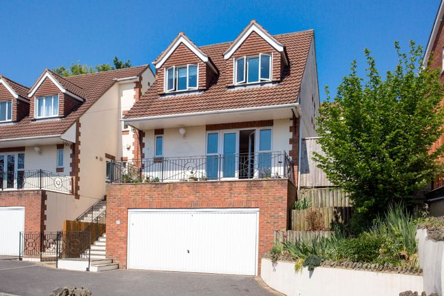 Detached house for sale in Nibletts Hill, St. George, Bristol