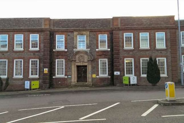 Serviced office to let in Hart House Business Centre, Luton