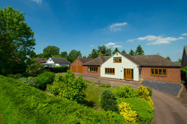 Thumbnail Detached house for sale in Colston Road, Cropwell Bishop