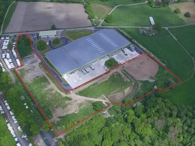 Thumbnail Commercial property for sale in Blackmore Park Industrial Estate, Worcester, Worcestershire
