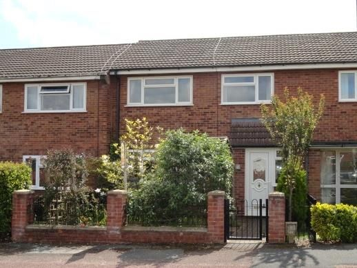 Thumbnail Terraced house to rent in 4 Matravers Road, Malvern, Worcestershire