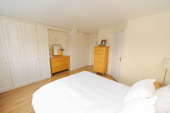 Bedroom1 of Holme Park Avenue, Newbold, Chesterfield S41