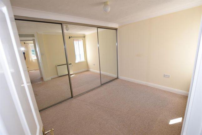 Bedroom 1 of Alexandra Court, The Esplanade, Penarth CF64