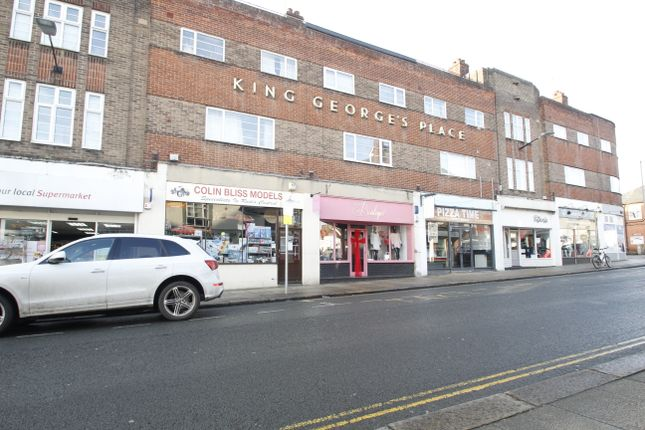 Thumbnail Flat for sale in King Georges Place, Maldon