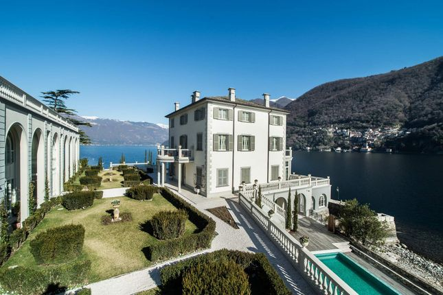 Thumbnail Town house for sale in 22010 Laglio Co, Italy