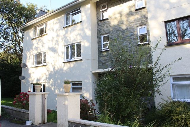 Thumbnail Flat to rent in 14 Westfield Court, Westfield Road, Saundersfoot