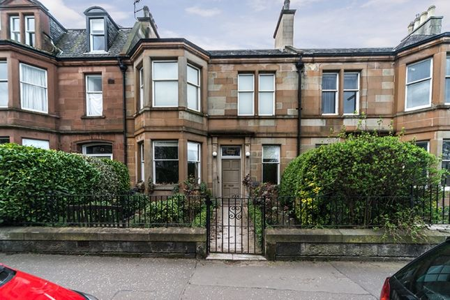 Thumbnail Terraced house for sale in Pilrig Street, Pilrig, Edinburgh