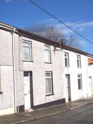3 bed property to rent in Bryn Wyndham Terrace, Treherbert, Treorchy CF42