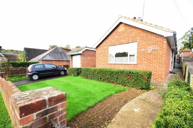 Thumbnail Detached house to rent in Rayners Avenue, Loudwater