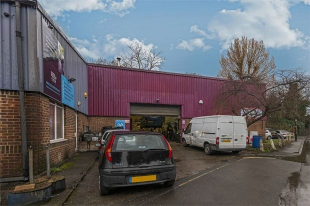 Thumbnail Commercial property for sale in The Ham, Brentford, Middlesex
