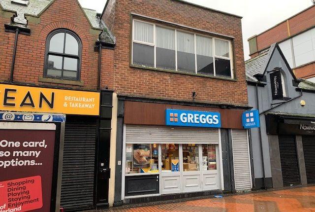 Thumbnail Retail premises to let in 1 Maritime Terrace, Sunderland
