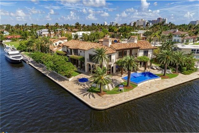 Thumbnail Property for sale in 615 Lido Dr, Fort Lauderdale, Fl, 33301