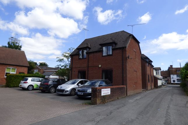 1 bed flat to rent in Church Gate, Ludgershall, Andover SP11