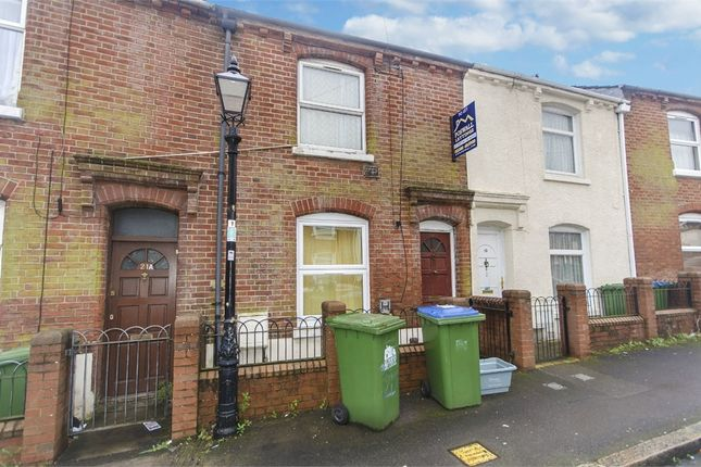 Thumbnail Terraced house to rent in Blackberry Terrace, Bevois Valley, Southampton, Hampshire