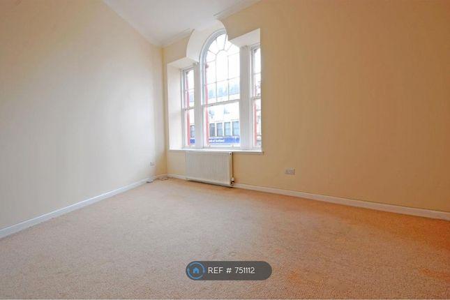 Thumbnail Flat to rent in Sandgate, Ayr