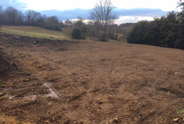 Thumbnail Land for sale in Wakefield Road, Doncaster