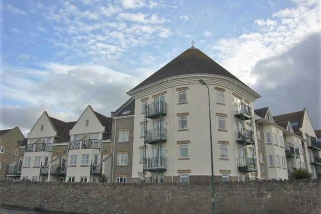 Thumbnail Town house for sale in Royal Sands, Weston-Super-Mare