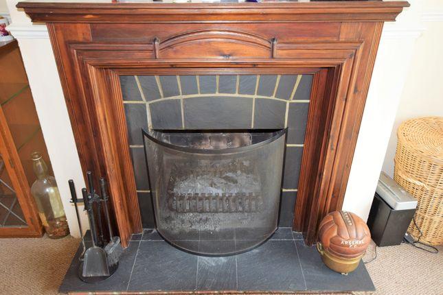 Fireplace of Mountney Drive, Pevensey Bay BN24