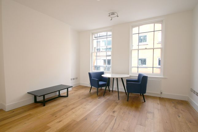 Thumbnail Flat to rent in 32 Cheshire Street, Shoreditch, London