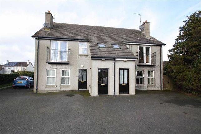 Thumbnail Flat for sale in Burrenwood Road, Castlewellan, Co. Down