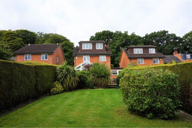 4 bedroom detached house for sale in Wellington Avenue, Virginia Water