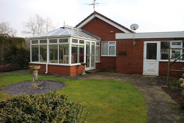 3 bed detached bungalow to rent in Sabrina Drive, Bewdley DY12