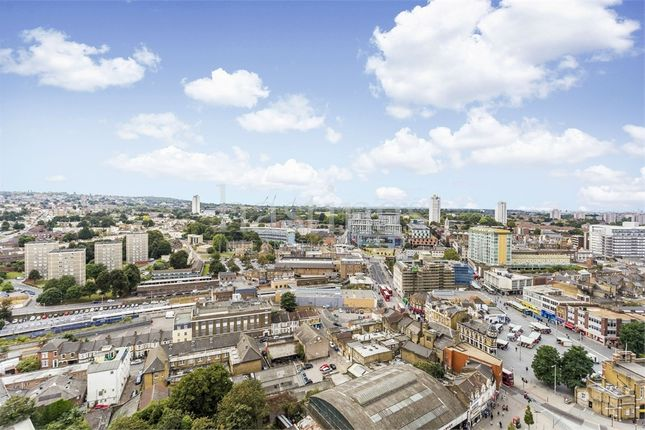 Thumbnail Flat to rent in Compton House, Royal Arsenal, Woolwich