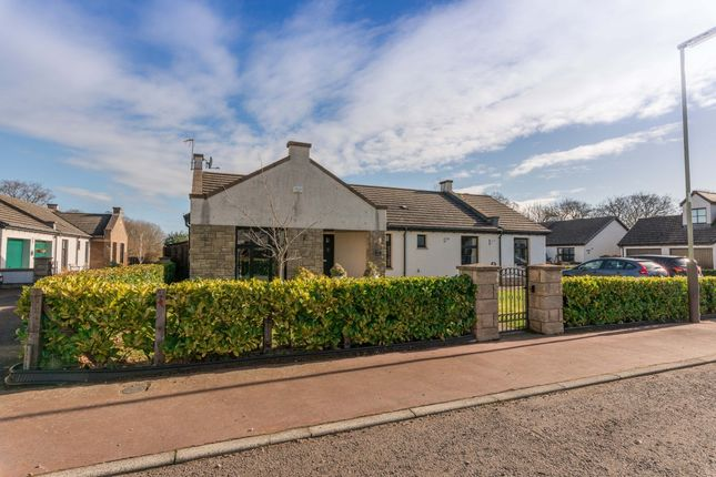 Thumbnail Detached house for sale in Dalgarno Park, Hillside, Montrose