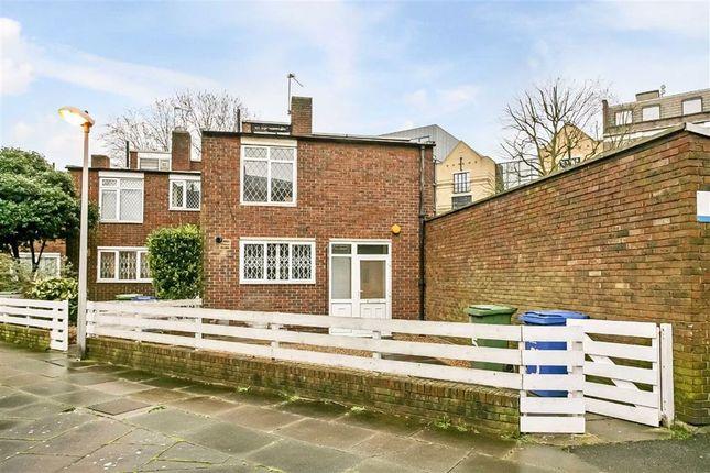 Thumbnail Semi-detached house to rent in Cranfield Row, Gerridge Street, London